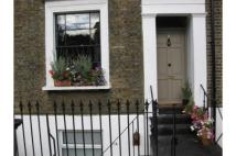 2 bedroom Maisonette in 11 Rokeby Road, London