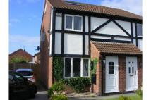 Dukeries Lane semi detached house to rent