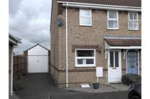2 bedroom End of Terrace property in Blackthorn Close, DSJ...