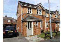 3 bed semi detached property in Melland Road, Manchester...