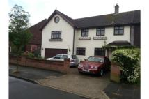 Town House for sale in Roseberry Gardens...
