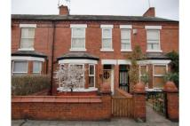 Terraced property to rent in Princes Avenue, Chester...