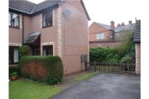 2 bed semi detached house in Bawtry, South Yorkshire