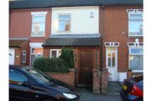 Terraced property in 47 St. Olaves Road...