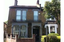 4 bedroom End of Terrace home to rent in Trinder Road, London
