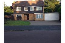 5 Copse End Detached property to rent