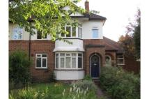 Ground Maisonette to rent in Warwick Road...