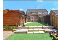 4 bed semi detached property for sale in 47 Westmorland Drive...