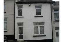 3 bedroom Terraced house in Bryn Street, Twynyrodyn...