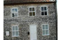 4 bed Town House to rent in THE OLD COACH HOUSE...