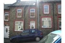 2 bed Terraced house in William Street, Treowen...