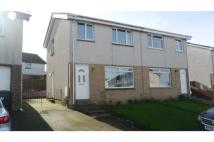 3 bed semi detached house in 8 McMillan Way, Law...