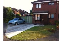 1 bedroom semi detached house in 1 Stonebridge Close...