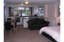 1 bed Ground Flat to rent in Dovedale Drive...
