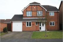 4 bedroom Detached home for sale in Humes Close, Whetstone...