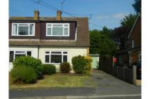 3 bed semi detached house in Hall Road, Great Totham...