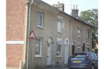 2 bed Terraced property to rent in 26 Wellington Street...