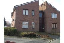 1 bed Apartment to rent in Mansfield Close...