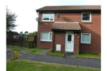2 bed Flat in Dunlop Crescent, Ayr...