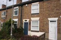 5 St. Marks Terrace Terraced house to rent
