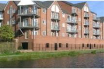 2 bedroom Flat to rent in Waterfront Way, Walsall