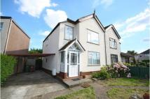 semi detached home to rent in 295 Wickham Street...