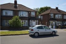 semi detached home in 78 High Moor Crescent...