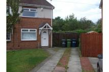 semi detached property in 11 Foxglove Court...