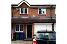 3 bed Terraced property in Linnet Way, Purfleet...