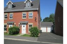 3 bed semi detached home in 44 Chapel Drive, Consett...
