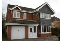 Detached house in 50 Punton Walk, Snaith...
