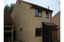 2 bed Link Detached House to rent in Gainsborough Drive...