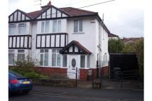 3 bed semi detached property to rent in Repton Road, Brislington...