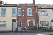 Terraced property to rent in Normanton