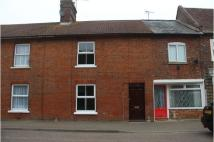 2 bedroom Terraced home in West Street, Bere Regis...