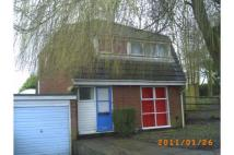 Detached home in Leighton Buzzard