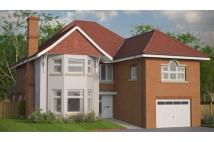 Detached house in Plot 5, The Laurels...