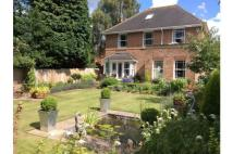 5 bed Detached home for sale in Pemberley, School Lane...