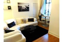 Ground Flat to rent in 56 Broomhill Road...