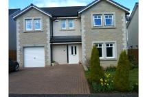 4 bed Detached home in 27 Muir Place, Lochgelly...