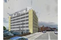 Commercial Property for sale in Heron House...