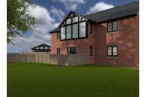 6 bedroom Detached property in Adamshaw Fields Cottages...