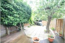 3 bedroom Terraced house to rent in Drayton Avenue...