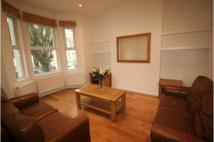 Chesson Road Flat to rent