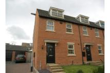 3 bed Town House in Renaissance Drive...