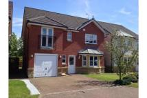 Detached home for sale in Steel Crescent, Denny...