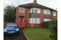 3 bed semi detached house in 7 Whitcliffe Lane, Ripon...