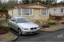 2 bed Mobile Home in 26 Linton Park...