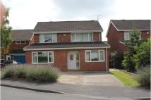 4 bed Detached house for sale in Trevalyn Way, Rossett...