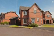 Ellerbeck Close Detached house to rent